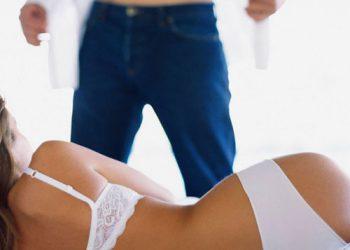 5 טעויות נפוצות במתן מין אוראלי לגבר