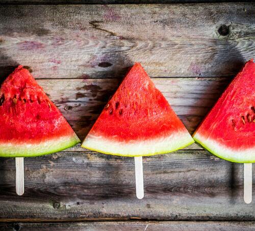תענוגות קיץ לוהטים