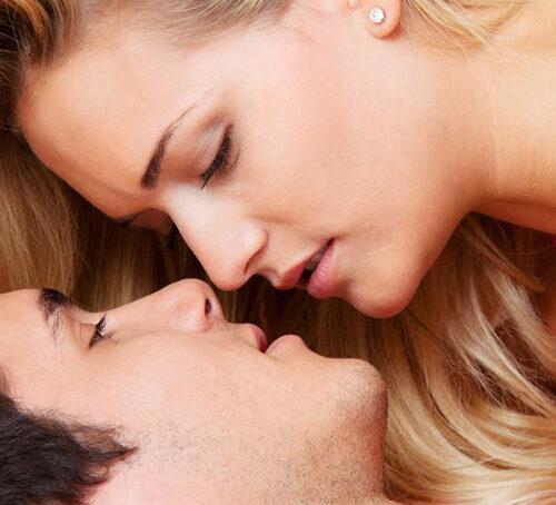 נשימה לשיפור חיי המין