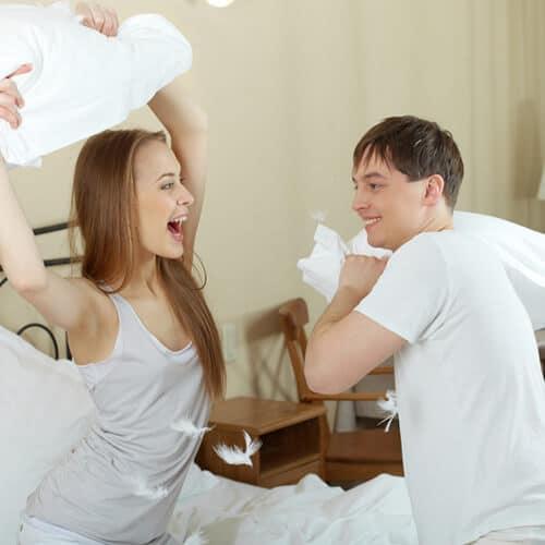 טעויות בזוגיות האינטימית