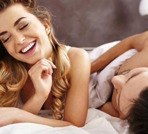 משחקי מיטה מענגים