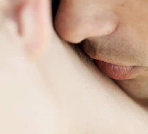 נשימות ונשיכות סקס