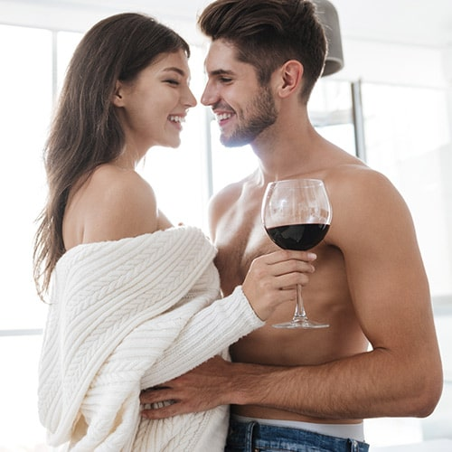 משיכה מינית וחשק